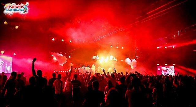MILLENIUM FESTIVAL 2016