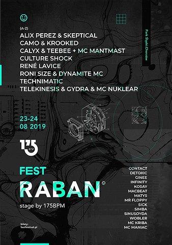 Raban Stage