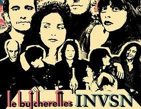 Le Butcherettes + INVSN