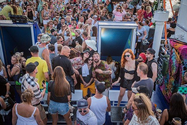 Big Boat Party 2020
