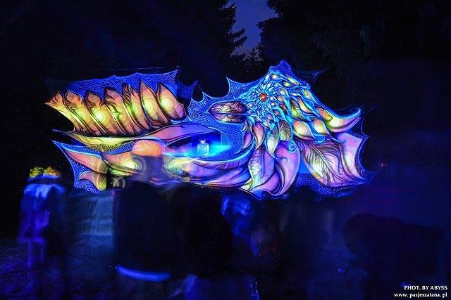 LAS Festival 2019
