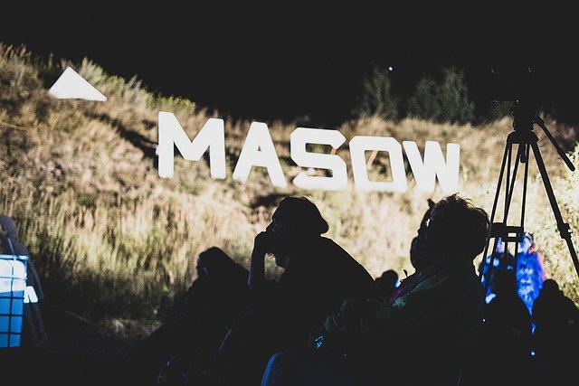 Masow - Art & Music Camp | Fort Cosmos 2021