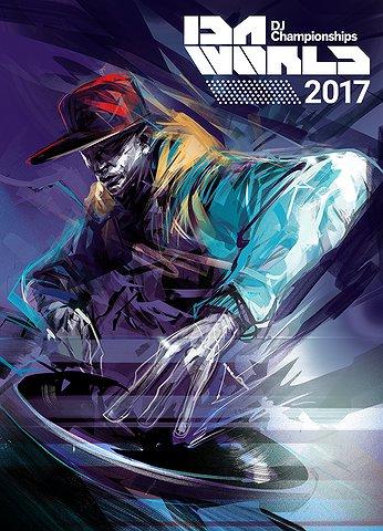 IDA WORLD DJ CHAMPIONSHIPS 2017