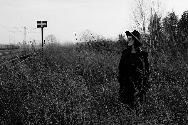 Moriah Woods foto. Michał Matraszek