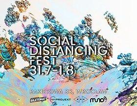 Social Distancing Festival
