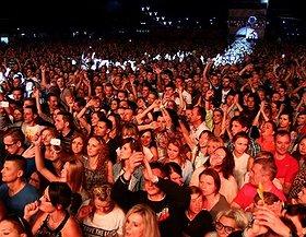 DISCO-POLO FESTIVAL 2016