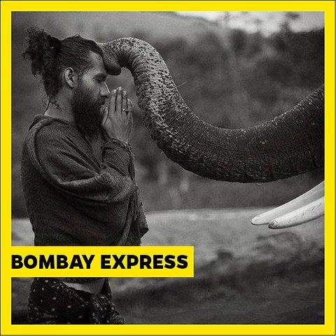 COXY BOMBAY EXPRESS