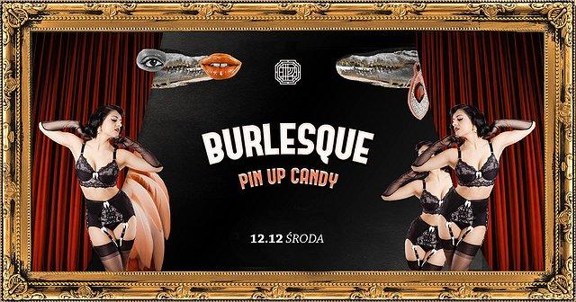 Burlesque w Próżności vol 3