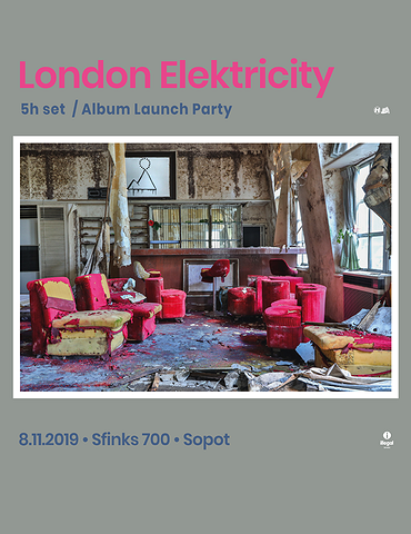 London Elektricity