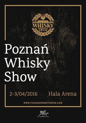 Poznań Whisky Show 2016