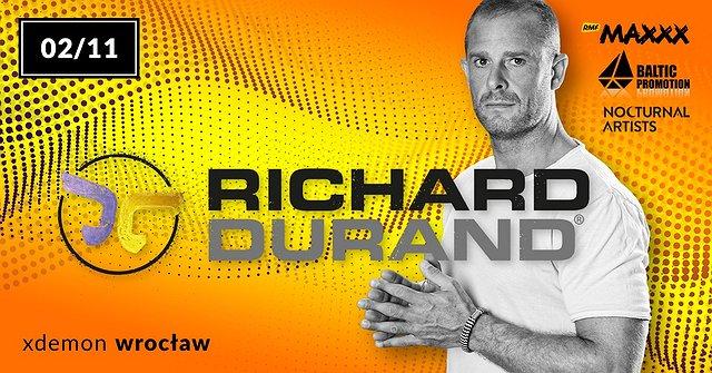 Richard Durand