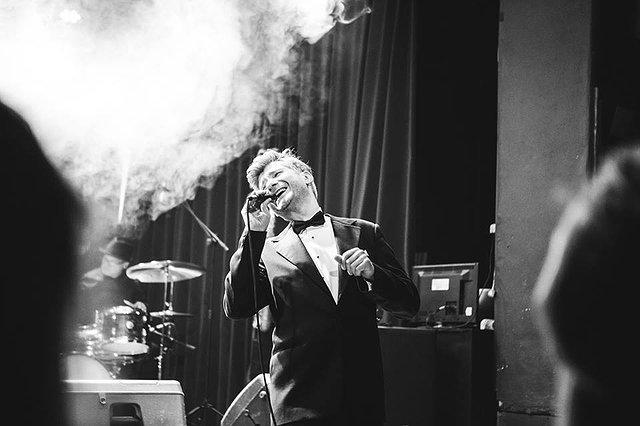 Projekt Sinatra