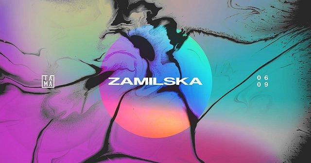 Zamilska