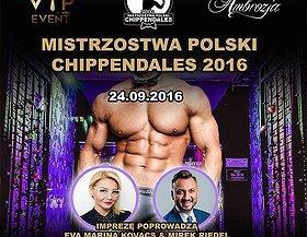 Mistrzostwa Polski Chippendales Rybnik
