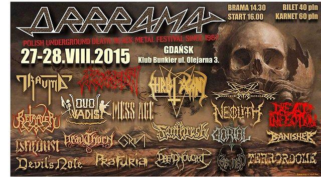 Drrrama Festiwal
