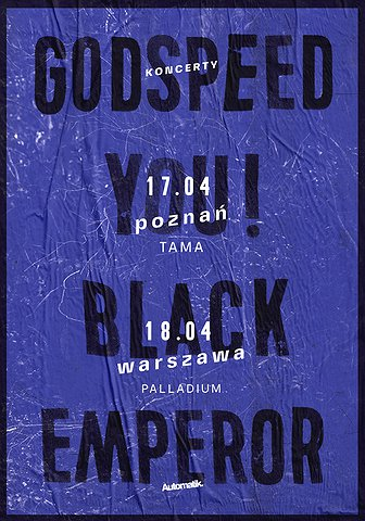 Godspeed You Black Emperor