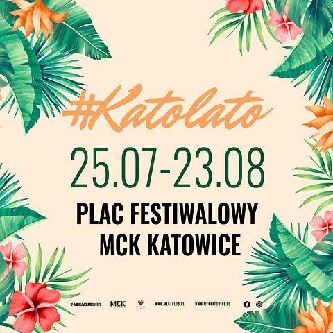 #Katolato
