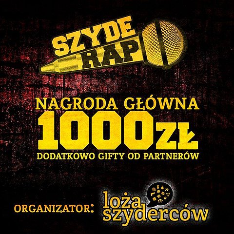 SŁOŃ BDF x SZYDERAP FREESTYLE BATTLE