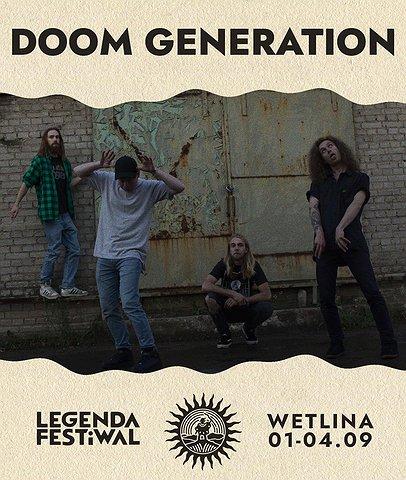 Doom Generation