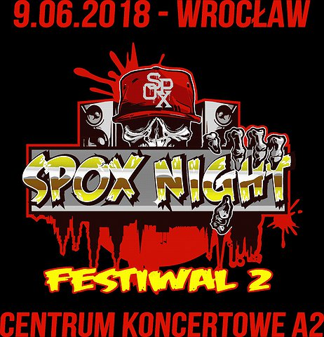 Spox Night Festiwal