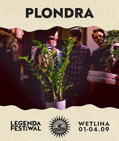 Plondra