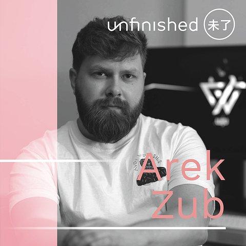 Arek Zub