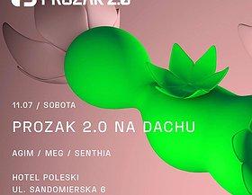 Prozak 2.0 Na Dachu x2