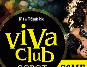 SYLWESTER & VIVA CLUB SOPOT COME BACK