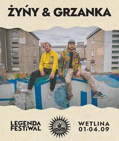 Żyńy & Grzanka