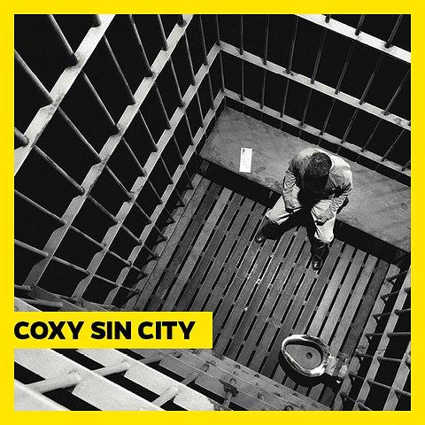 COXY SIN CITY