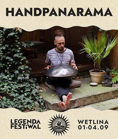 Handpanarama