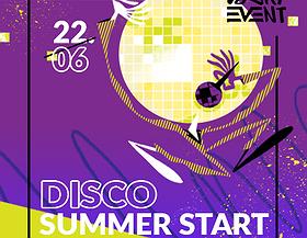 DISCO Summer Start