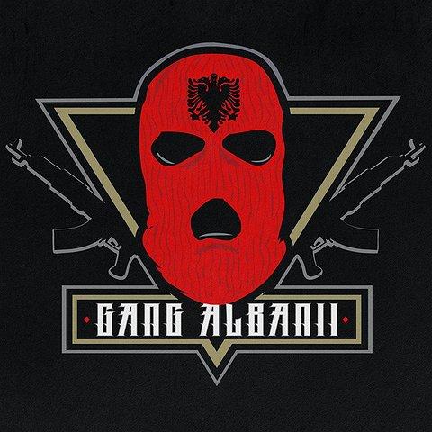 Gang Albanii