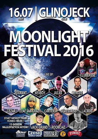 Moonlight Festival 2016