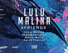Lulu & Friends