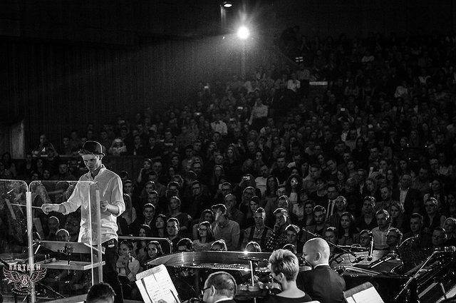 Pawbeats Orchestra