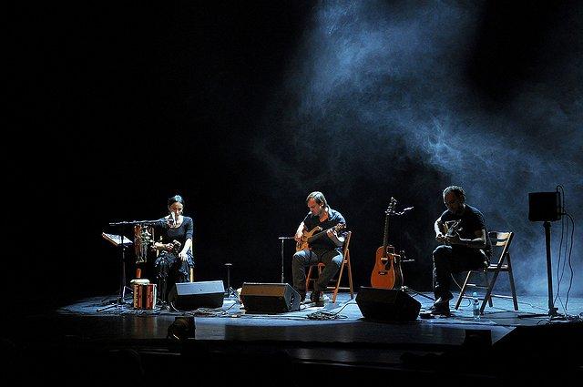 Renata Przemyk 'Akustik Trio'