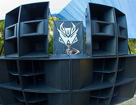 Sylwester 2014/15 || SoundClash