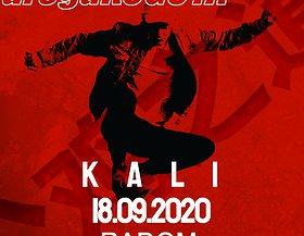 Kali | Radom