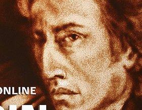 """Koncert-widowisko """"Chopin. Melodia życia malowana piaskiem"""""""