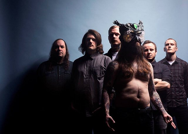Kvelertak Photo by Stian Andersen