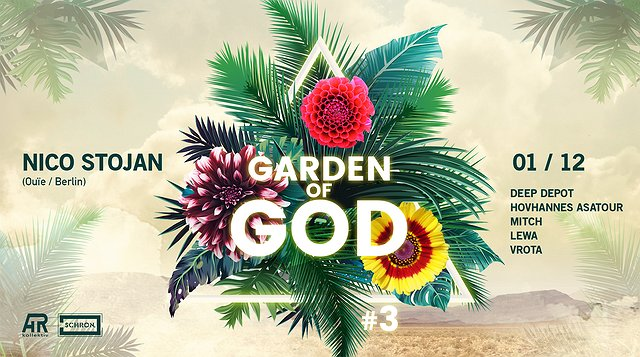 Garden of God #3