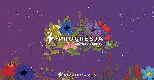Letnia Scena Progresji