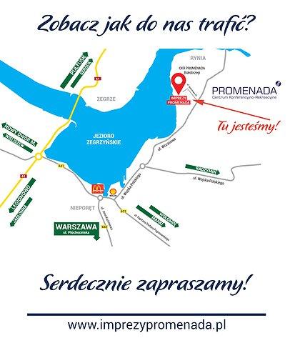 Majówka 2016 nad Jeziorem Zegrzyńskim