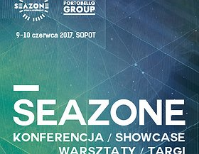 SeaZone Konferencja, Showcase, Warsztaty, Targi