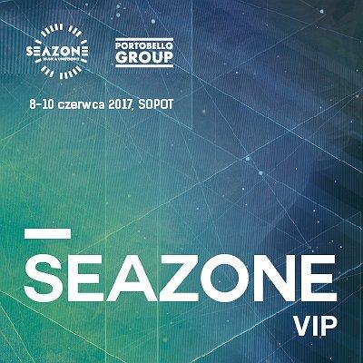 SeaZone VIP