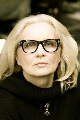 Magda Umer fot. Maciej Klos
