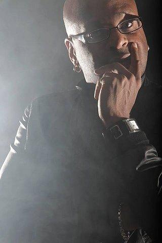 DJ T-1000 a.k.a. ALAN OLDHAM