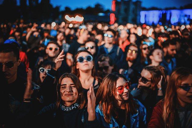 INSTYTUT FESTIVAL 2021 MUSIC & ART