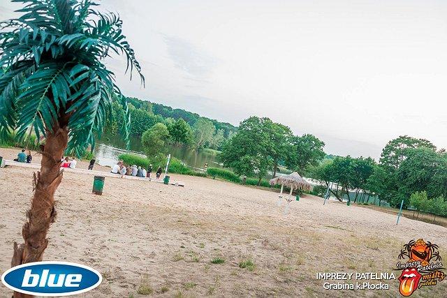 Plaża Patelnia